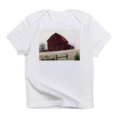 American Barns No.3 Infant T-Shirt