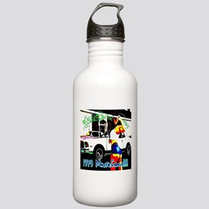 monte carlo 1979 Stainless Water Bottle 1.0L
