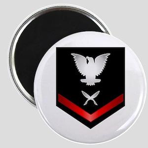 Navy PO3 Yeoman Magnet