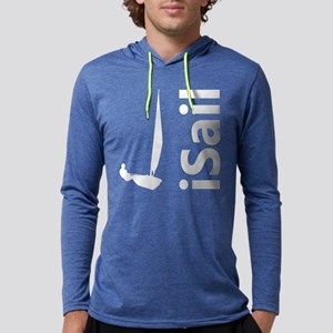 iSail Sailing Mens Hooded Shirt