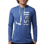 iSail Sailing Mens Hooded Shirt