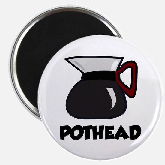 Pothead Magnet