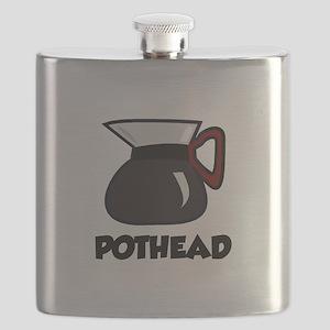 Pothead Flask