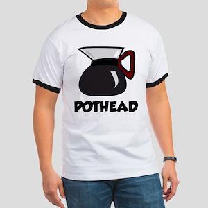 Pothead Ringer T
