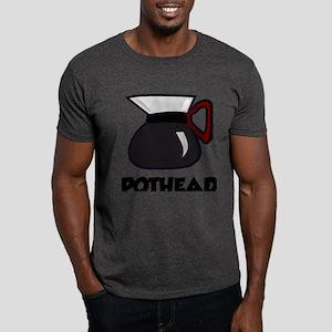 Pothead Dark T-Shirt