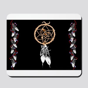 Pride of Nation Mousepad
