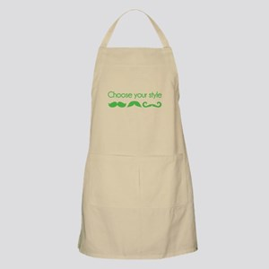 Choose your style Apron