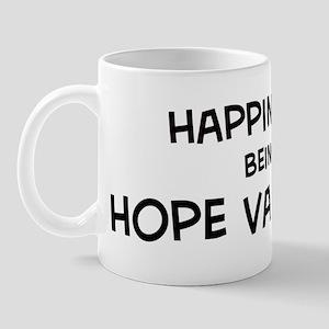 Hope Valley - Happiness Mug