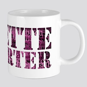 Bette Quotes L Word Mugs