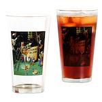 Teenie Weenies Drinking Glass