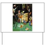 Teenie Weenies Yard Sign