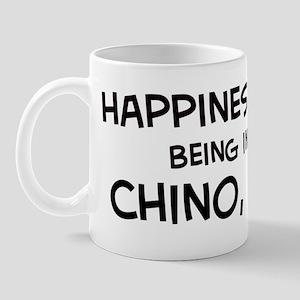 Chino - Happiness Mug