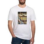 Teenie Weenies Fitted T-Shirt