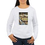 Teenie Weenies Women's Long Sleeve T-Shirt