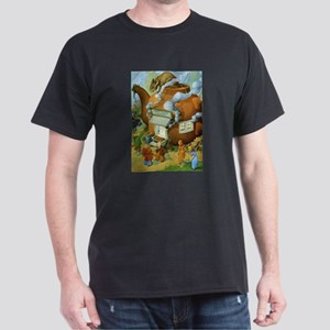 Teenie Weenies Dark T-Shirt