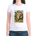 Teenie Weenies Jr. Ringer T-Shirt