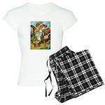 Teenie Weenies Women's Light Pajamas