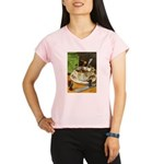 Teenie Weenies Performance Dry T-Shirt