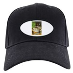 Teenie Weenies Black Cap