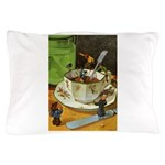 Teenie Weenies Pillow Case