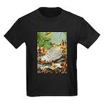Teenie Weenies Kids Dark T-Shirt