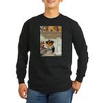Teenie Weenies Long Sleeve Dark T-Shirt