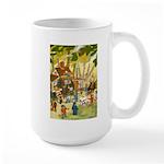 Teenie Weenies Large Mug