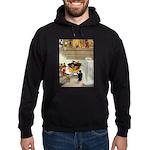 Teenie Weenies Hoodie (dark)