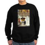 Teenie Weenies Sweatshirt (dark)
