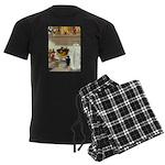 Teenie Weenies Men's Dark Pajamas