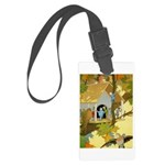 Teenie Weenies Large Luggage Tag