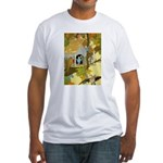 Teenie Weenies Fitted T-Shirt