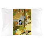 Teenie Weenies Pillow Case