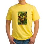 Teenie Weenies Yellow T-Shirt