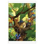 Teenie Weenies Large Poster