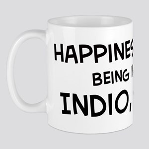 Indio - Happiness Mug
