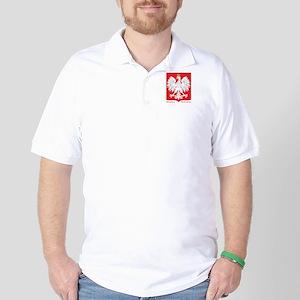 Digiart-gps  Golf Shirt