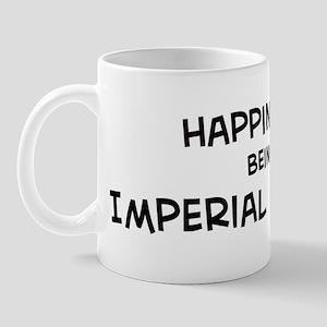 Imperial Beach - Happiness Mug