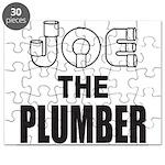 JOE THE PLUMBER Puzzle