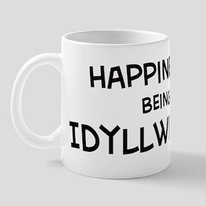 Idyllwild - Happiness Mug