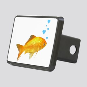 GOLDFISH Rectangular Hitch Cover