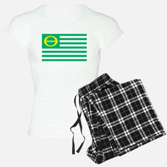 ecology_flag.png Pajamas