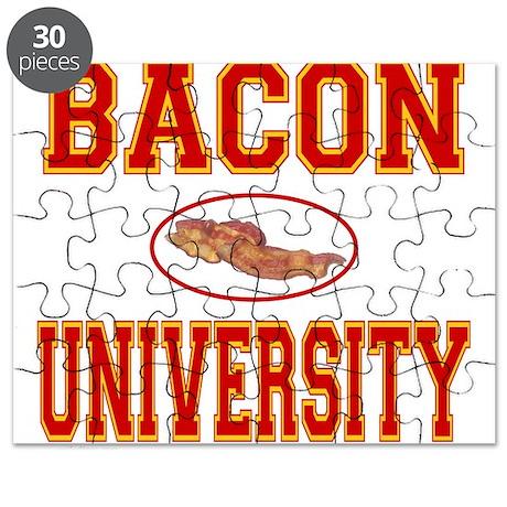 BACON/PORK Puzzle
