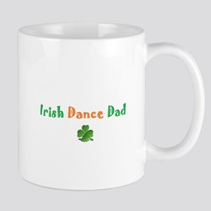 Irish Dance Dad Mug