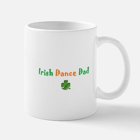 Irish Dance Dad Mug