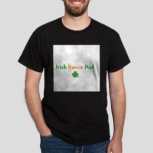 Irish Dance Dad Dark T-Shirt