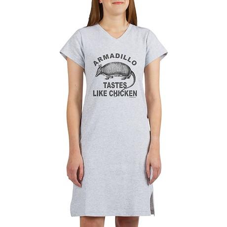 ARMADILLO Women's Nightshirt