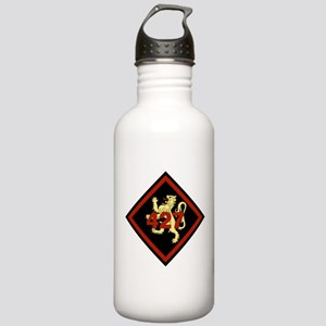 427 SOAS (4) Stainless Water Bottle 1.0L