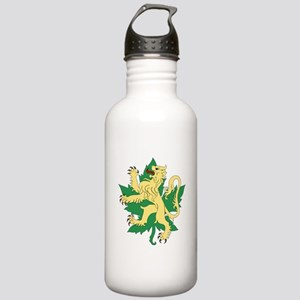 427 SOAS (3) Stainless Water Bottle 1.0L