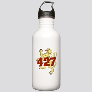 427 SOAS (2) Stainless Water Bottle 1.0L